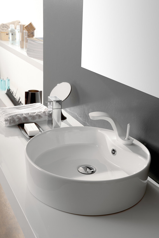 serie ametis armaturen f rs badezimmer. Black Bedroom Furniture Sets. Home Design Ideas
