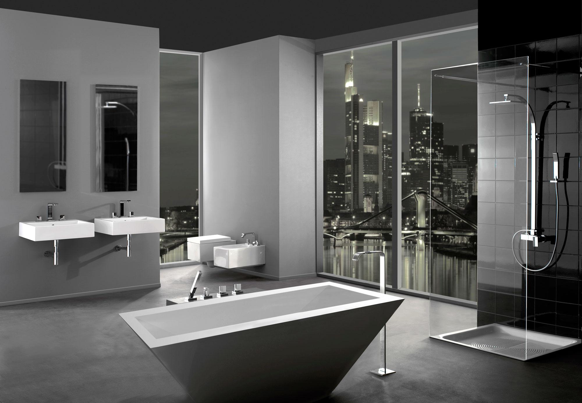 hochwertige armaturen f r dusche wanne waschtisch und k che. Black Bedroom Furniture Sets. Home Design Ideas