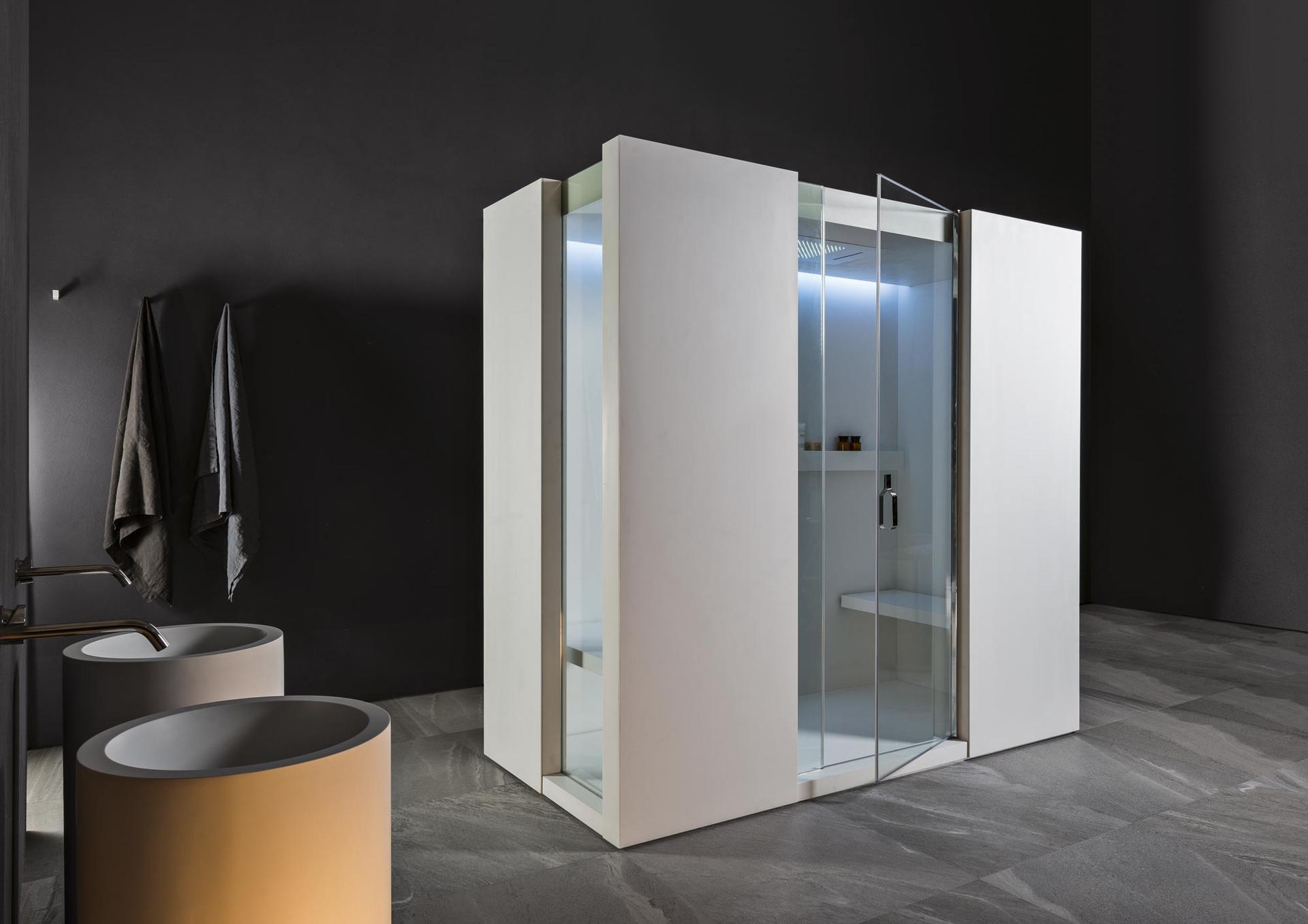 designer badm bel von makro exklusiv bei badart. Black Bedroom Furniture Sets. Home Design Ideas